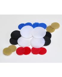 VELCRO®  Brand VELCOIN®  Sew-On Dots