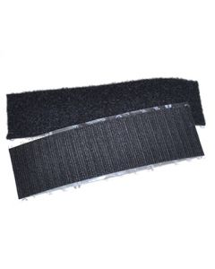 VELCRO® Brand Adhesive Backed Hook 81 and Loop 9000 Woven Polyester