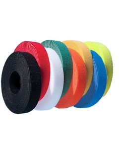 VELCRO® Brand ONE-WRAP® Tape, Standard & Fire Retardant
